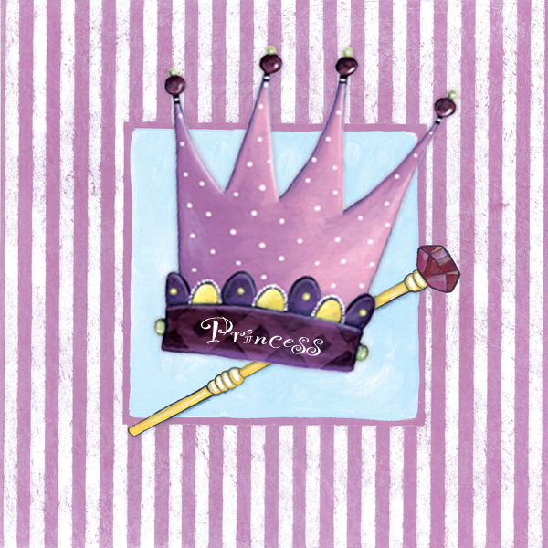 65036 Princess Crown